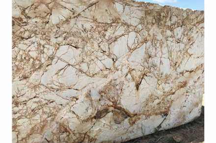 """Roma Imperiali"", super exotic granite by Vulcano Export company."