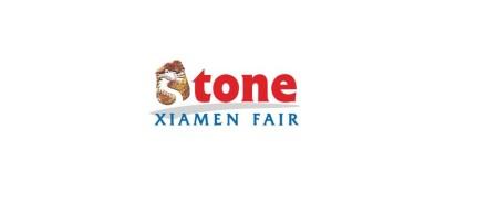 Logo Xiamen Stone Fair.