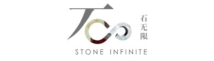 "Logo ""Stone Infinite - Product Design Show"""