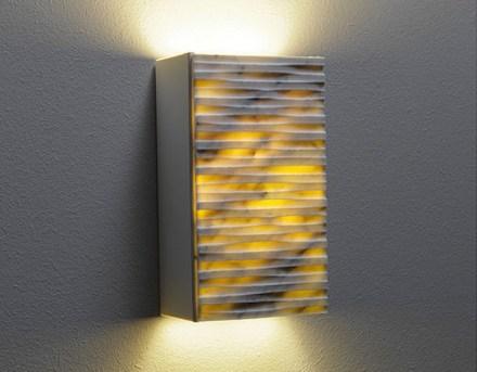 """""""Pedra"""". Photo: Marmi Serafini, Design: Raffaello Galiotto."""