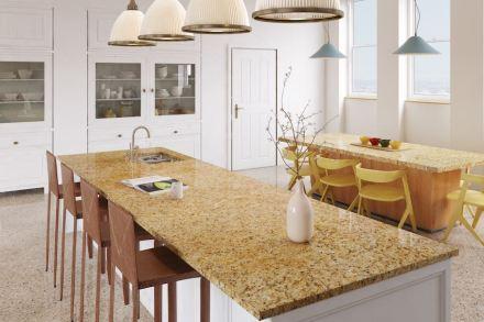 Guidoni: Granit Gold.