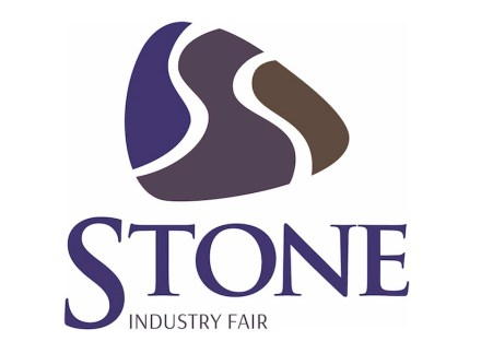 Logo STONE Fair, Poznan