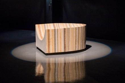 Kutleh: Jordanian product-design in natural stone.