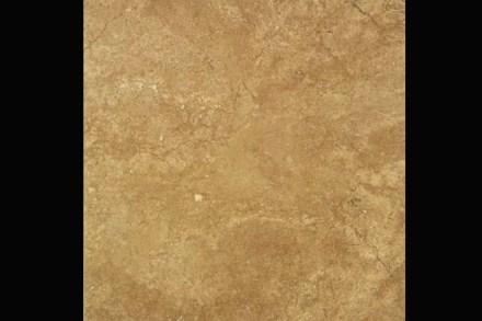 Ararat travertine, polished, filled, cross cut.