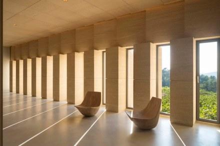 Carl Fredrik Svenstedt Architect: Les Domaines Ott.
