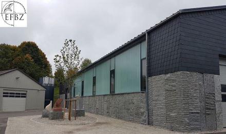 EFBZ Werkhalle II