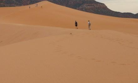 Sand wird knapp, denn die Menschen verbrauchen zu viel davon, warnt das Umweltprogramm der Vereinten Nationen.