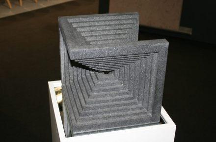"""Presentation """"Unser Naturstein"""": <a href=""""https://www.hofmann-naturstein.com/""""target=""""_blank"""">Hofmann Naturstein</a>."""