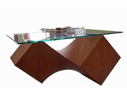 Timo Graßl, Tisch, 118 cm x 84 cm x 59 cm, Dietenhaner Sandstein.