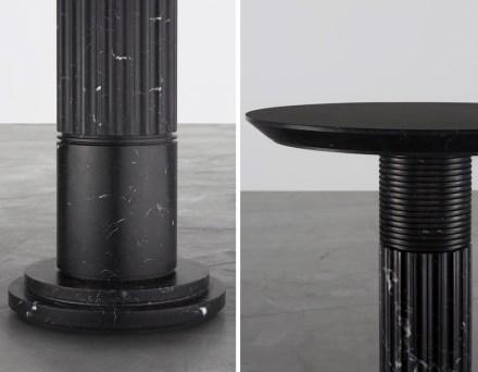 "Karl Lagerfeld, Architectures: ""Untitled VII""."