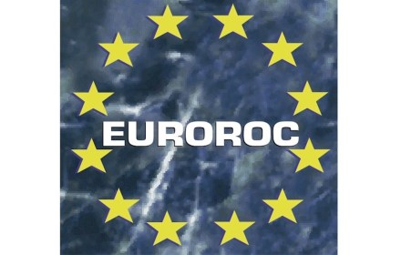 The Euroroc logo.