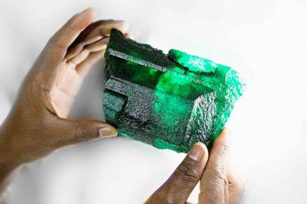 "Emerald ""Inkalamu""."