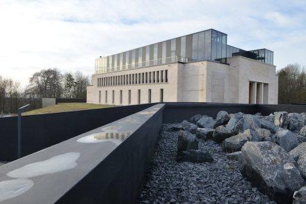 Mémorial de Verdun. Foto: Jean-Marie Mangeot