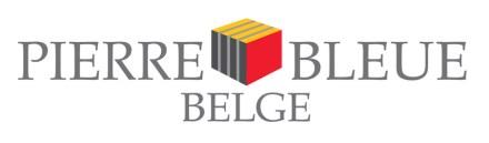 Pierre Bleue Belge.