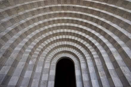 I Sassi di Assisi auf der Cersaie 2018.