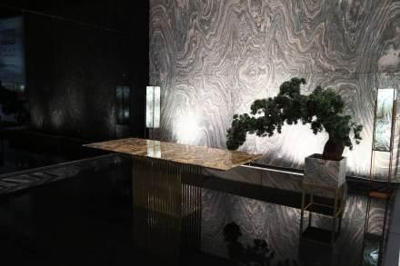 Design: Zhang Zhengyou. Company: Xiamen Yingliang Group.