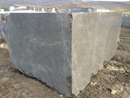 Dark Olive limestone from Turkish Silkar company.