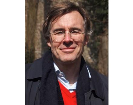 Architect Marc Jordi.