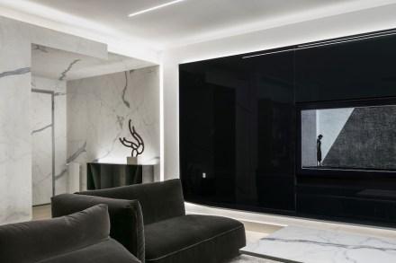 CID-Awards: Special Recognition – International. Artium House; Albacete, Spain. Designed by Torrado Arquitectura.