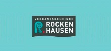 Logo of Rockenhausen, Germany.