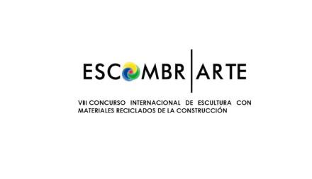 Logo of EscombarArte.