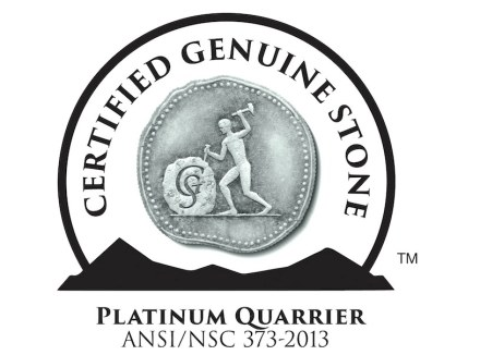 The Platinum-Label for Quarriers.