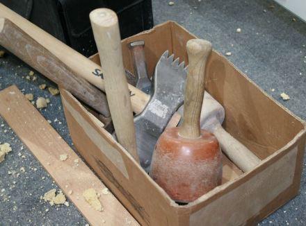 Gutes Werkzeug ist das eine, eine gute Werkzeugkiste das andere.