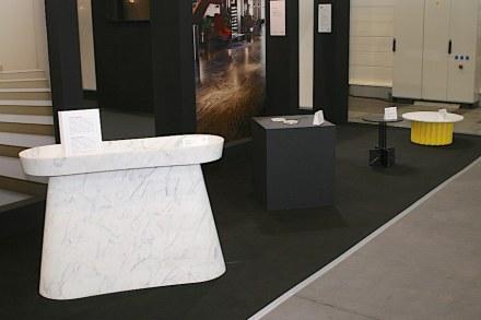 """Nowy Kamieniarz, Stone-Ideas.com: """"Designed Stone""""."""