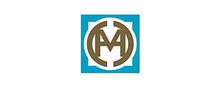 Logo of La Napoule Art Foundation
