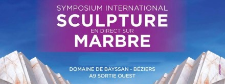 Symposium of Monumental Sculpture on Marble, Béziers