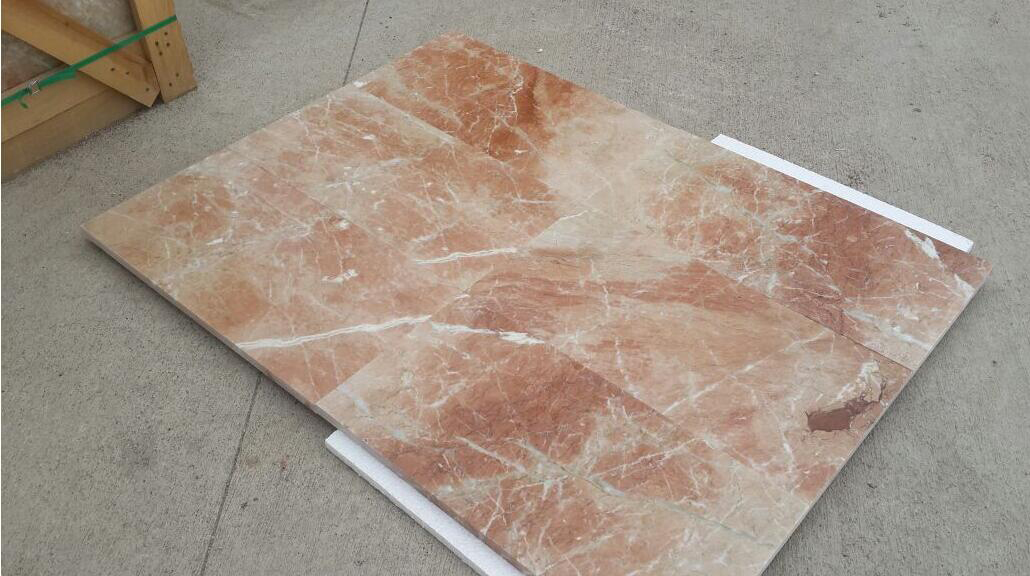 agean rose marble spanish pink marble
