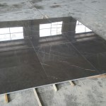 Pietra Grey Marble Slab And Tile