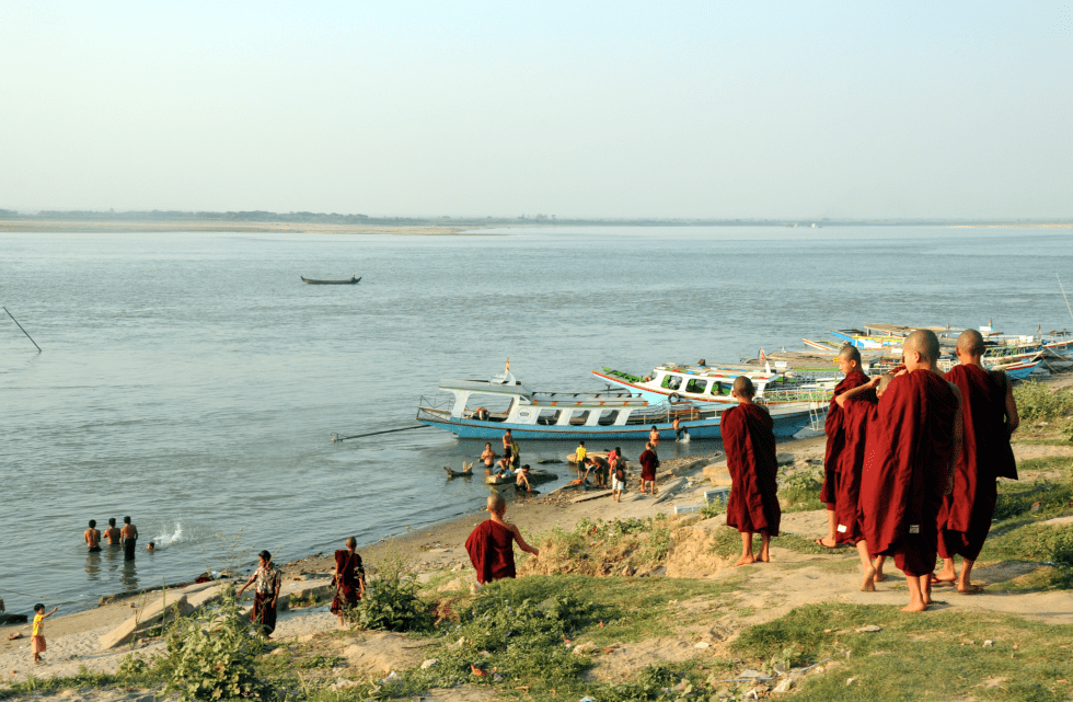 Stone & Fern - Southeast Asia: Tips for Travel to Bagan