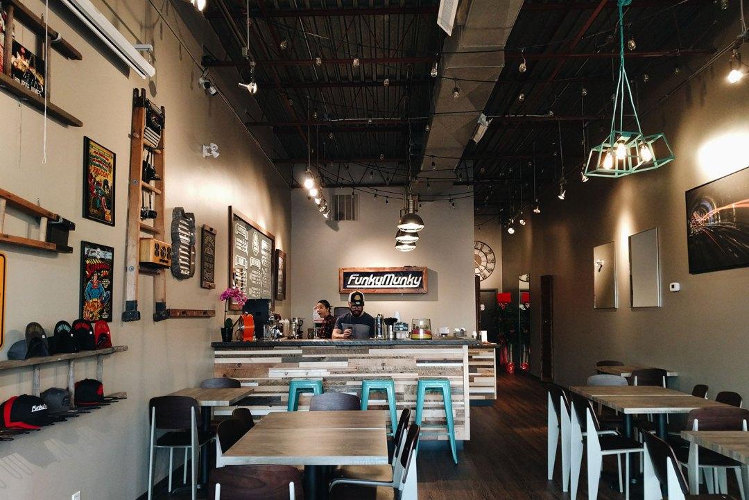 Best Coffee Shop Markham