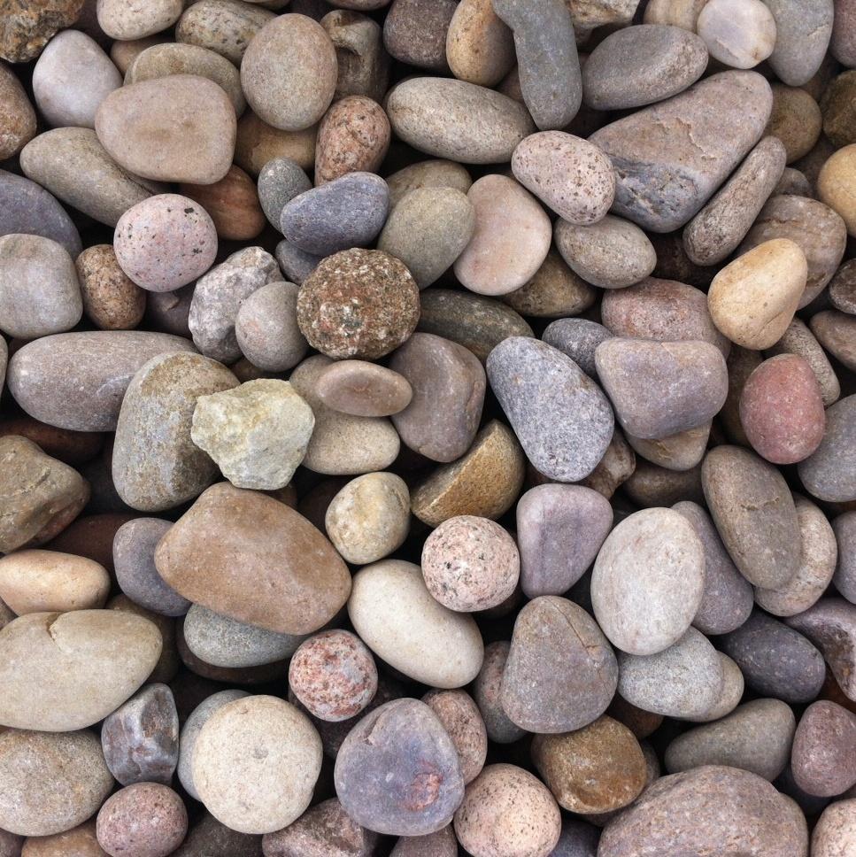 Where Buy Pebbles Garden