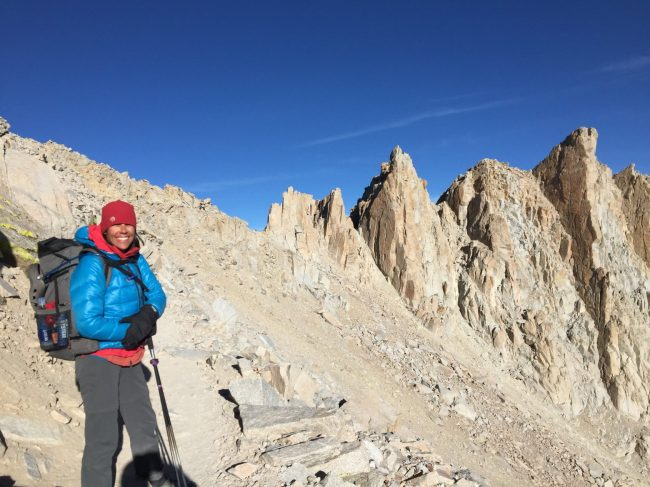 On the way down to Whitney Portal (2)