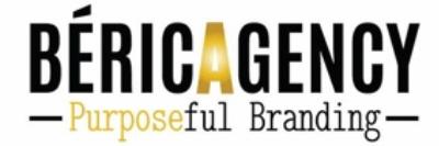 Beric Agency Logo