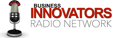 Business Innovators Radio Network Logo