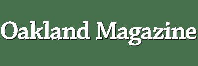 Oakland Magazine Logo