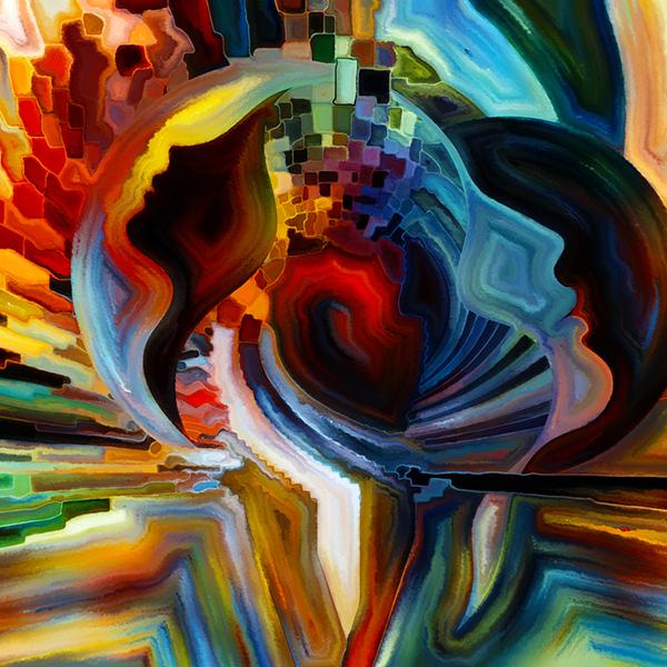 Swirling Headshot