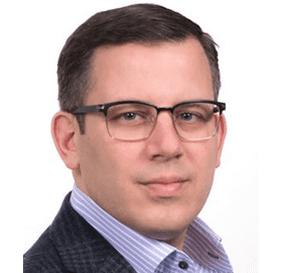 Eric Busuttil