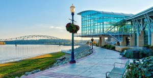 Mississippi River Walk