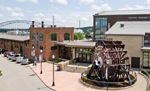 National Mississippi River Museum