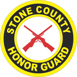 Stone County Honor Guard