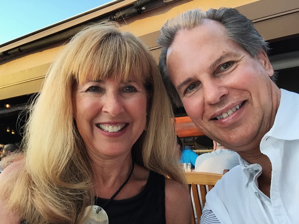 Donor Profile: Cindy and Bob Bartz