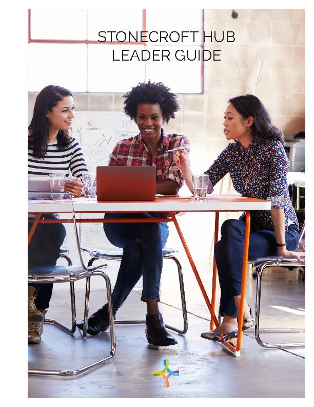 Stonecroft Hub Leader Guide