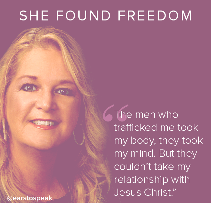 She Found Freedom from Human Trafficking | S2E10, She Found Freedom