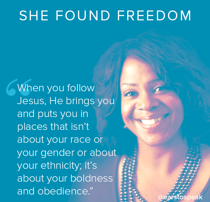 She Found Freedom from Proving Herself | S2E11, She Found Freedom