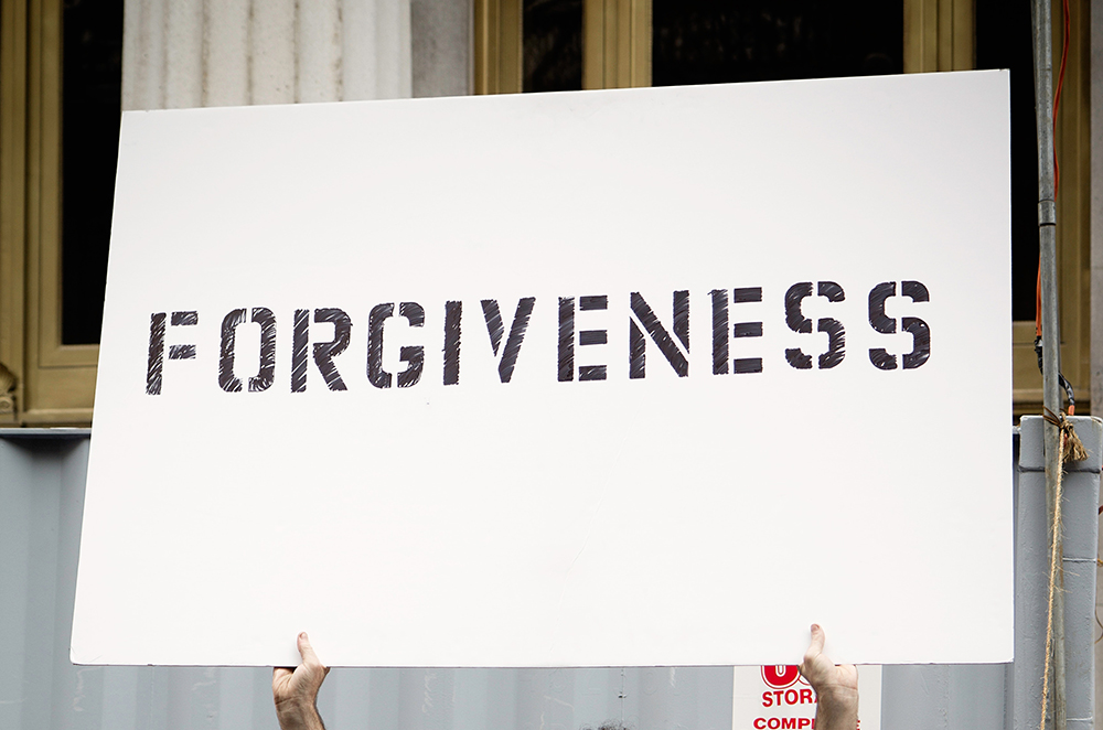 Pray for the Power of Forgiveness in Your Life