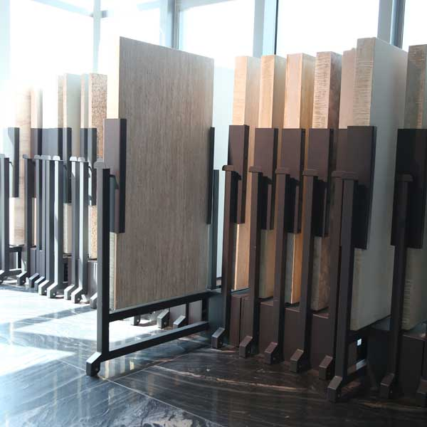 ceramic tile display stand archives